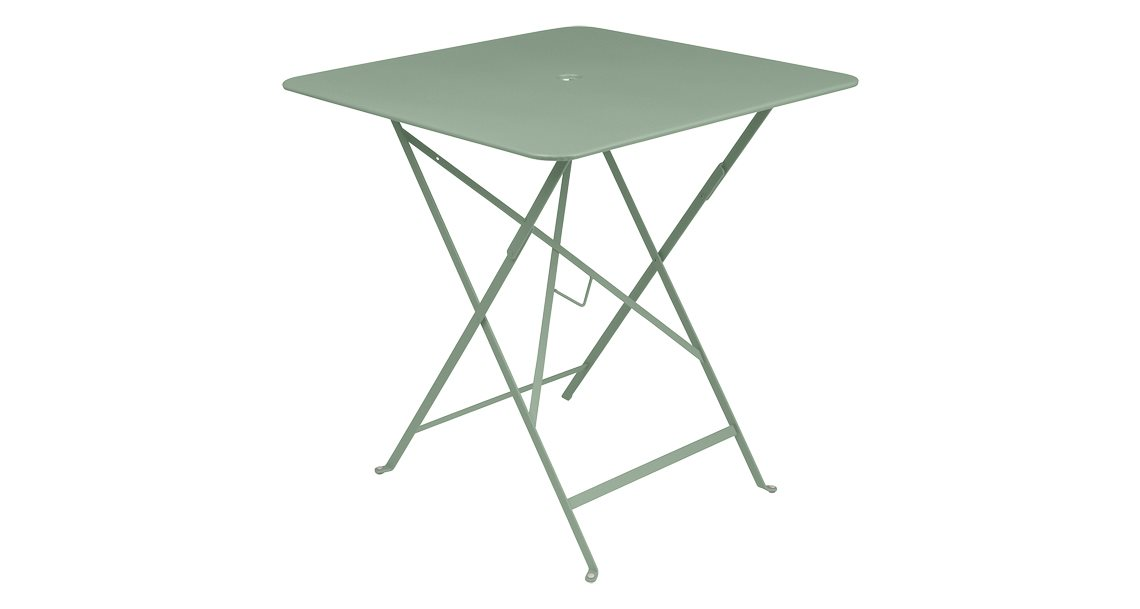 Plaisir du jardin fermob table bistro for Fermob table de jardin