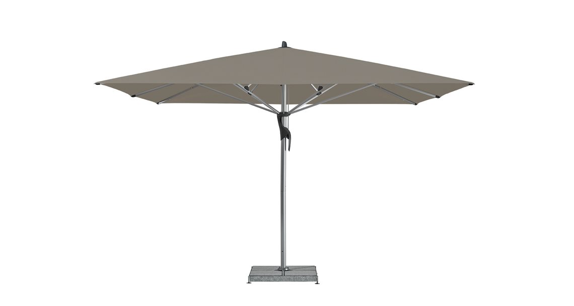 plaisir du jardin glatz parasol fortello. Black Bedroom Furniture Sets. Home Design Ideas