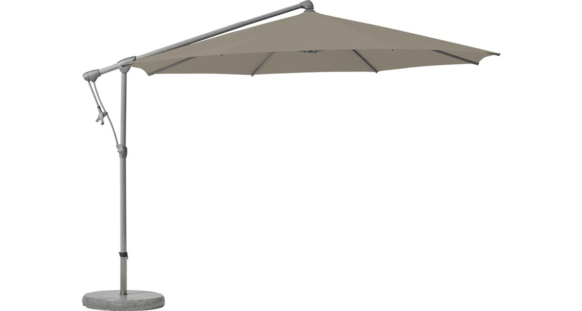 plaisir du jardin glatz sunwing parasol. Black Bedroom Furniture Sets. Home Design Ideas