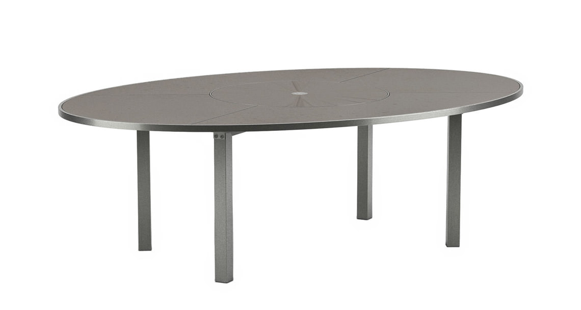 Plaisir du Jardin : Royal Botania - Oval O-Zon table